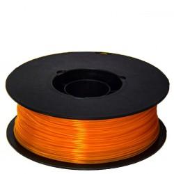 1 Kg 1.75mm Orange PLA Filament 3D Printing Filament For 3D Pen 3D Printer