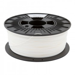 1 Kg 1.75mm White PLA Filament 3D Printing Filament For 3D Pen 3D Printer