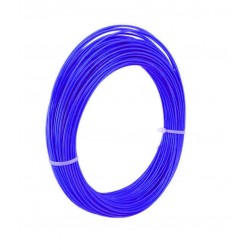 10 meter 1.75mm Blue PLA Filament 3D Printing Filament For 3D Pen 3D Printer
