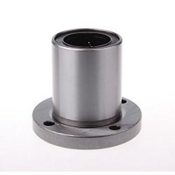 1pcs LMF25UU 25mm Rod Linear Ball Bearing for CNC Robotic DIY Project