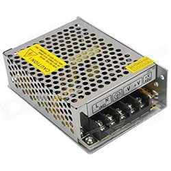 5V 5A DC Power supply for CCTV LED Robotics DIY Projects