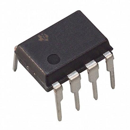 5PCS X TL083 DIP TI