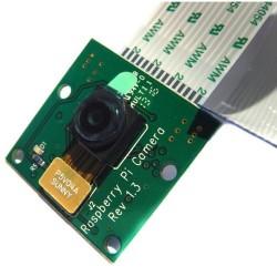 Raspberry Pi 3 & Pi 2 Camera Module Board 5MP Webcam Video 1080p 720p