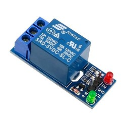 1 Channel 5V Relay Module Shield for Uno Meag 2560 1280 ARM PIC AVR DSP