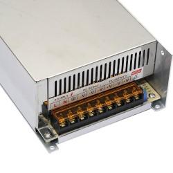24V 20A DC Power supply for 3D Printer CCTV LED Robotics DIY Projects