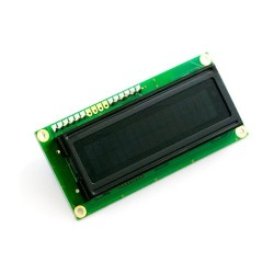 1602 16x2 HD44780 Character LCD Display Module LCM with blacklight