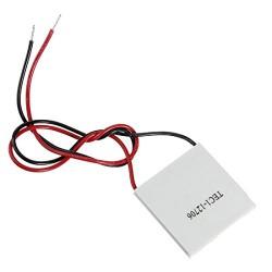 1pcs INVENTO TEC-12706 12V Thermoelectric Cooler Peltier Plate Module