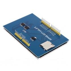 3.5 Inch TFT LCD Screen Module 480 x 320 For Arduino UNO & MEGA 2560 R3 Board