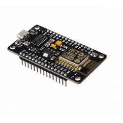 ESP8266 ESP-12E Serial Wireless Module NodeMCU CH340 Wifi Development Board