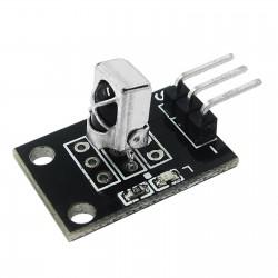 1pcs KY-022 Infrared IR Receiver Sensor Module For Arduino UNO Mega PIC AVR Raspberry pi